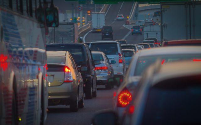 交通量カウント調査とあわせて行う様々な調査について