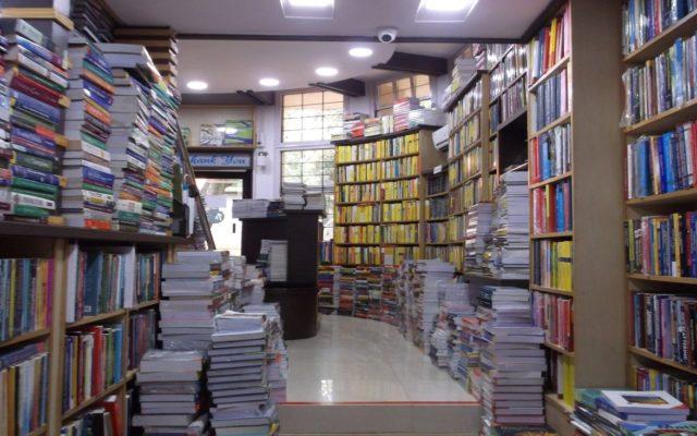 インドで道路設計の専門書を探してみた!